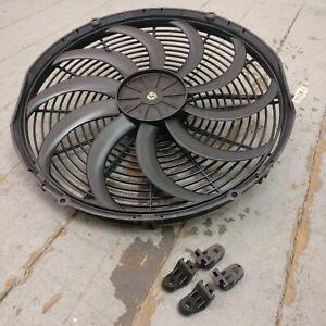 1932 Buick Series 50 16 Inch Super Duty Radiator Fan gpi cooling heavy duty