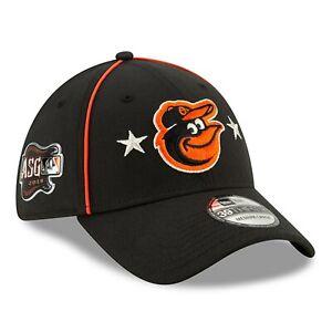 BALTIMORE ORIOLES New Era 39THIRTY 2019 MLB ALL-STAR Baseball Cap Hat Size M/L