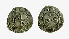 s466_3) Ravenna Anonime Vescovili sec XIII - DENARO