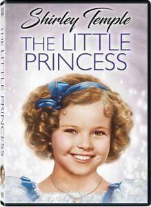 The Little Princess (DVD, 1939) NEW