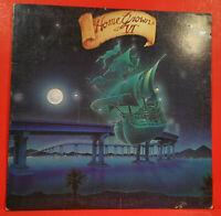 HOMEGROWN VI VINYL LP 1978 KGB RADIO STATION SAMPLER NICE CONDITION! VG/VG!!