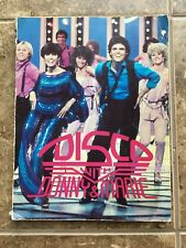 Disco With Donny and Marie (1979, Paperback)