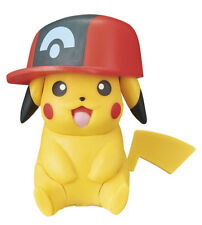 Pokemon the Movie: I Choose You! Pikachu Sinnoh Cap Kumkum 3D Jigsaw Puzzle