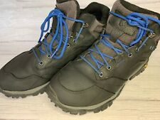 Merrell Moab Adventure Mid men's insulated waterproof boots