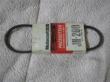 NOS 1981 1982 FORD ESCORT 1.6L W/O POWER STEERING SMOG PUMP BELT E1FZ-8620-M NEW