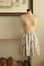 River Island Short/Mini Plus Size Floral Skirts for Women