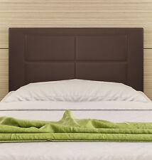Hogar24-Cabecero cama tapizado 105 x 55 x 3,0 cm, válido para cama 80, 90, y 105