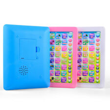 Kids Tablet Pad Computer Educational Teach Toys Electronic Learning Machine