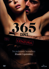 Tomasz Mandes - 365 dni (Polish movie - DVD, English subtitles) 2