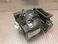 Mercedes Benz M Class ML W163 FL HEATER BLOWER FAN MOTOR 1638300308