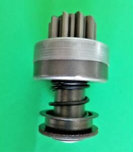 PREMIUM STARTER DRIVE for BOSCH  DIESEL on CASE CAT FORD OTHERS   2 006 209 462