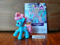 My Little Pony Wave 23 Friendship is Magic Movie Collection Mrs. Dazzle Cake