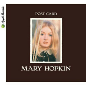 Mary Hopkin : Postcard CD Remastered Album (2010) ***NEW*** Fast and FREE P & P