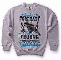 Fisherman Sweatshirt Funny Gift For Fisherman Sweater