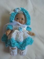 Dress OOAK Baby Doll Clothing & Accessories