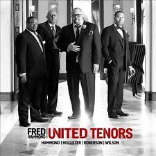 United Tenors - Fred Hammond hollister roberson wilson CD