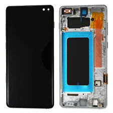 For Samsung Galaxy S10 S10 Plus S10e S10 lite LCD Display Touch Screen+Frame OEM