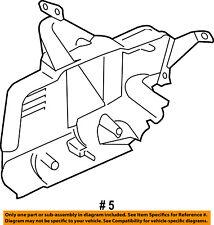 FORD OEM Ignition-Bracket GV6Z12A659A
