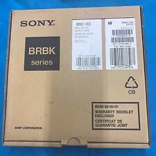 Sony BRBK-HD2  HD-SDI output card for the BRC-Z330 PTZ HD/SD Camera