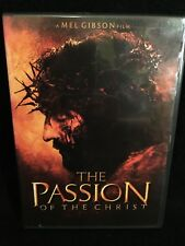 The Passion of the Christ (DVD, 2004, Pan  Scan)