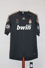 Camiseta Futbol Real Madrid 2009/10 Shirt Football BNWT Talla XL NUEVA