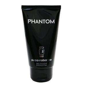 NEW Paco Rabanne Phantom Shower Gel 150ml Perfume