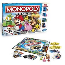 Hasbro Gaming C1815100 Monopoly Gamer