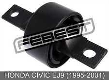 Arm Bushing For Rear Arm Enchanced For Honda Civic Ej9 (1995-2001)