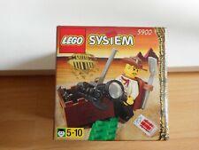 Lego System Adventure Johnny Thunder in Box (Lego nr: 5900)