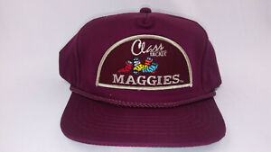 Class Tackle Maggies Baseball Hat / Cap - Hunting Fishing