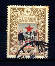 TURKEY - TURCHIA - 1916 - Francobolli commemorativi del 1916