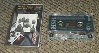 Michael Stanley Band - Right Back At Ya 1971-1983 Cassette GREATEST HITS ALBUM