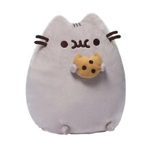 Pusheen The Cat - Pusheen With Cookie Plush Soft Toy - *BRAND NEW*