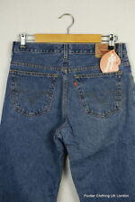 Levi's Extra Short Relaxed 28L Jeans for Men