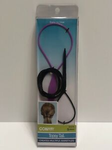 CONAIR - Topsy Tail Kit - 5 Pieces Free Shipping!!!