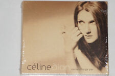 Celine Dion-on ne change pas - 2xcd + DVD Special Edition NUOVO, CONFEZIONE ORIGINALE
