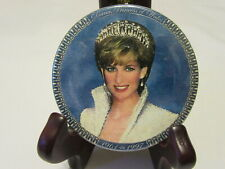 Diana, Princess of Wales Pinbacks - Set of 5