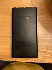 Retro Casio Fx-85v Super-FX Calculator 1980's. Preowned