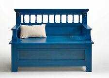 Moderne Sitzbänke & Hocker aus Massivholz für den Flur/die Diele