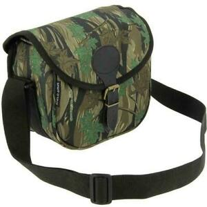 Anglo Arms Camo Cartridge Bag Adjustable Strap Lightweight Yet Rugged Brand New