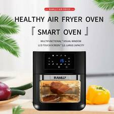 1700W10L*Electric Air Fryer Intelligent Oil-free Multi-functionFry MachineOvenP5