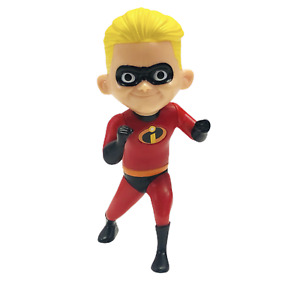 """Disney The Incredibles Dash 5"""" Tall McDonald's Happy Meal Figure 2004"""