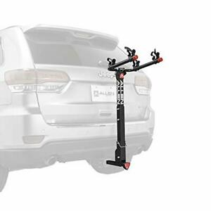 Allen Sports Deluxe Locking Quick Release 2-Bike Carrier for 2 Inch & 1 4 in....