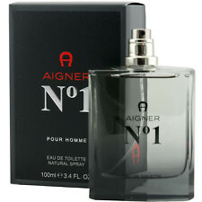 Aigner No1 Pour Homme 100 ml Eau de Toilette EdT Spray for man