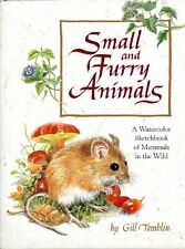 Small And Furry Animals by Barbara Taylor