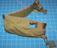 Radio Pouch Case MOLLE MBITR PRC USMC Army Military Made USA Bellum Design