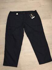 "Regatta Professional Mens Navy Trousers Size UK 46 Inside Leg 29"" New"