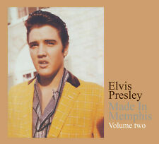Elvis Collectors CD - Made In Memphis Volume 2 (Brand New Release)