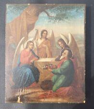 Antica Icona, XIX secolo
