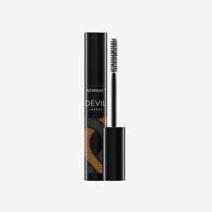 Semilac Ultra Length Mascara and Ultra Volume Mascara for Perfect Effect